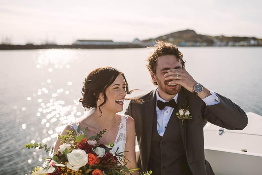wedding photographer twillingate